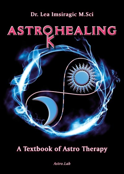 AstroHealing – A Textbook of Astro Therapy