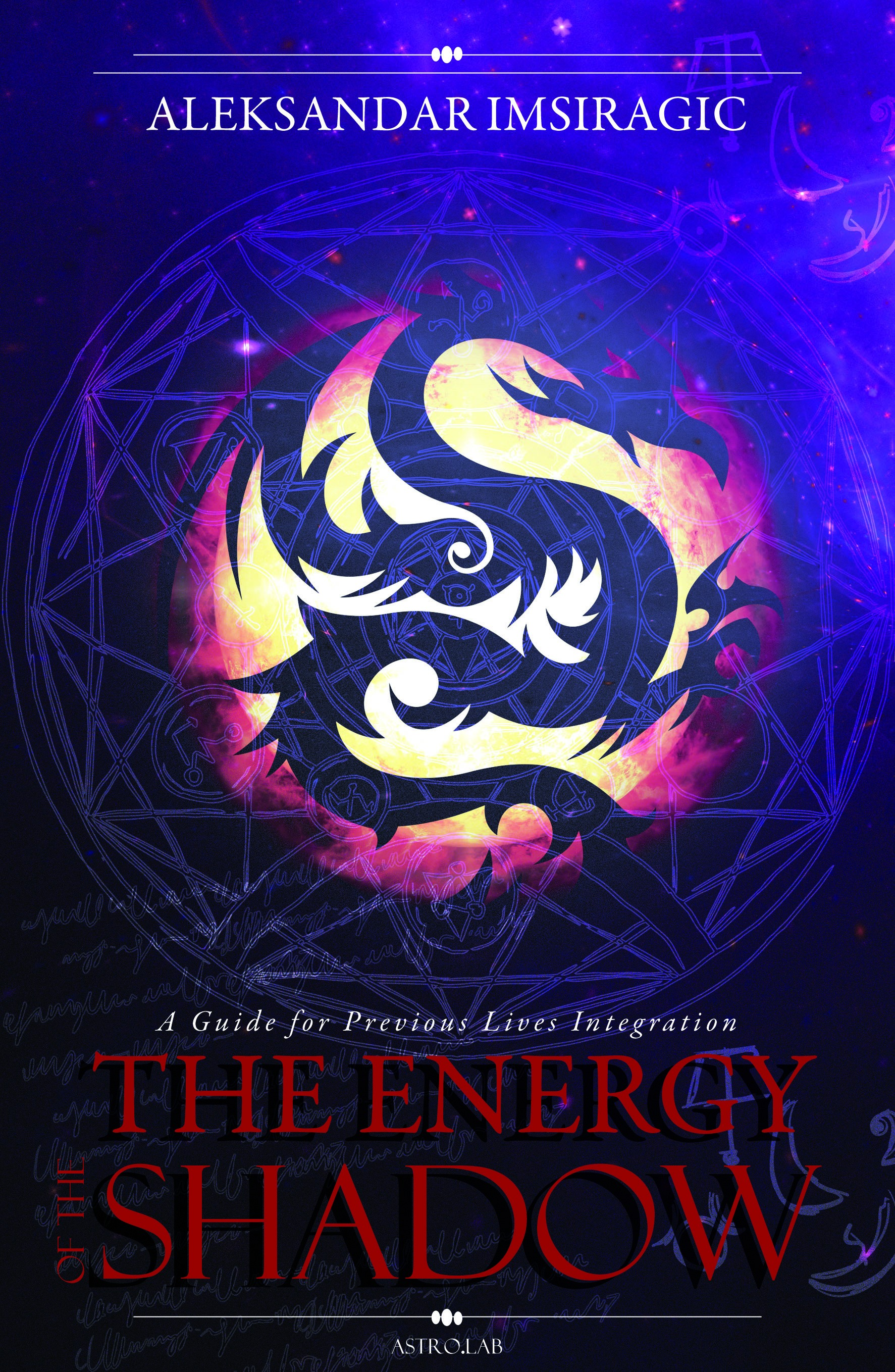 The Energy of The Shadow