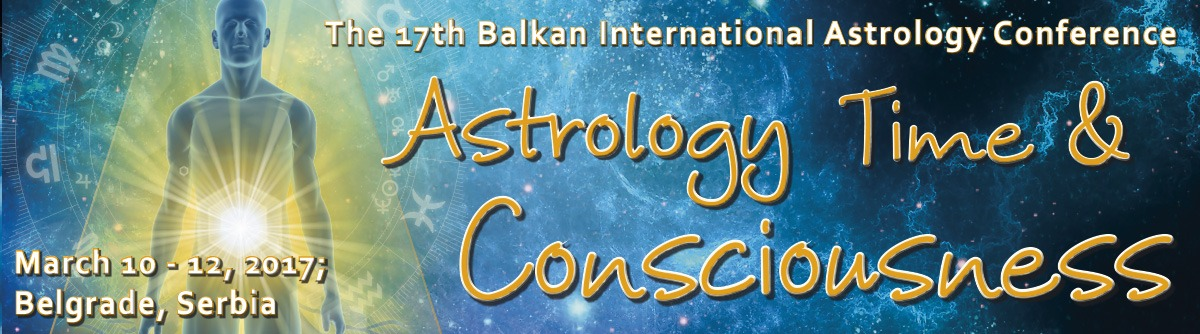 Astrology, Time & Consciousness