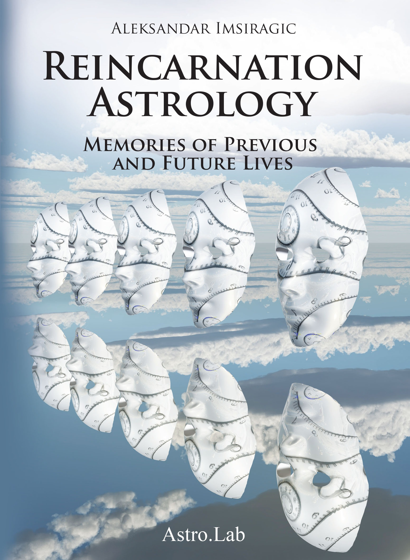 New Book by Aleksandar Imsiragic: REINCARNATION ASTROLOGY